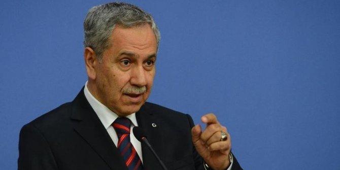 Aytun Çıray, Bülent Arınç'ı FETÖ kumpasının suç ortağı olmakla suçladı