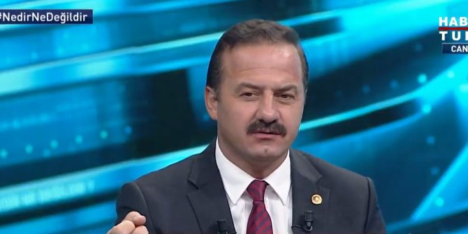 AKP ile ittifak tartışması: İYİ Parti Divanı'nda neler konuşuldu