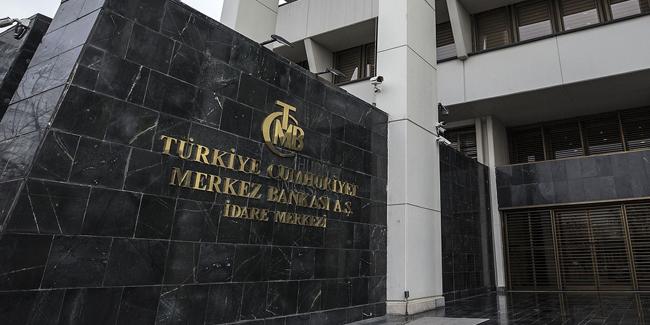 BDDK'nın bazı yetkileri TCMB'ye devredildi