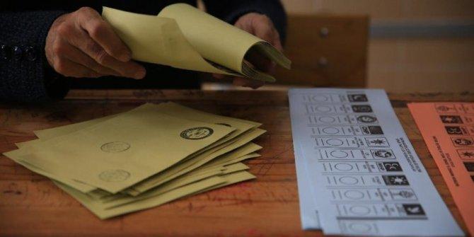 """""""AKP-MHP ortaklığı seçim kararı alsa, kendileri için yıkım olur"""""""