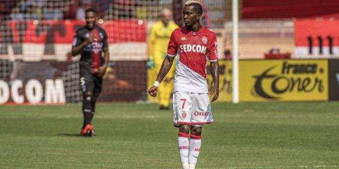 Galatasaray'ın istediği Onyekuru için Celta Vigo devrede