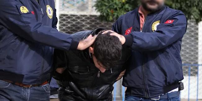 MİT ve Emniyet'ten IŞİD'e operasyon
