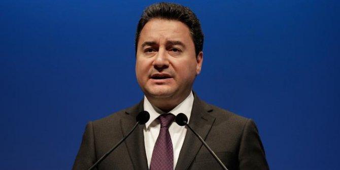 Ali Babacan cephesi mevcut bir partiye mi geçiyor?