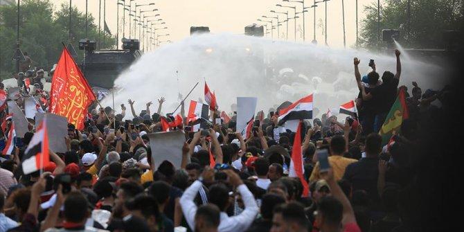 Irak'ta ölü sayısı artıyor