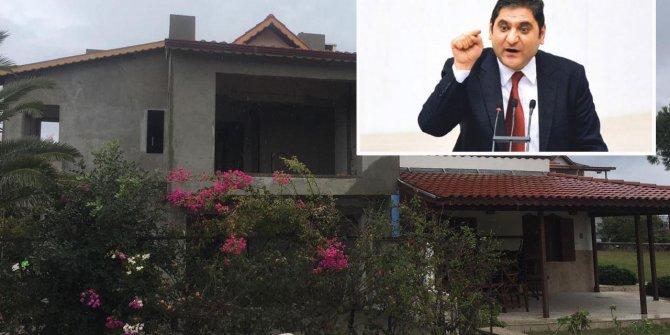 Evi mühürlenmişti Aykut Erdoğdu konuştu