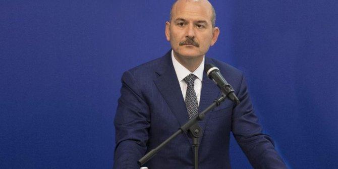 Süleyman Soylu'dan Canan Kaftancıoğlu açıklaması: Sorumluluğu alıyorum