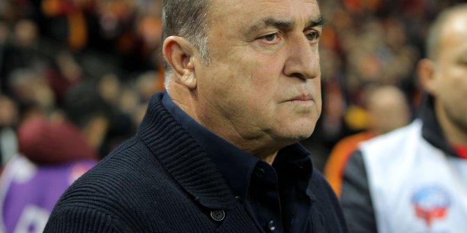 Galatasaray - Başakşehir 0-1 (Maç özeti)