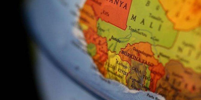 Burkina Faso'da kiliseye silahlı saldırı! 14 ölü