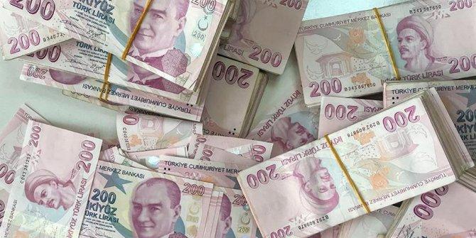 Hazine, 5 milyar lira borçlandı