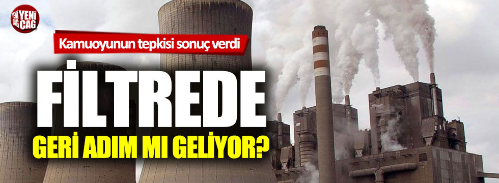Erdoğan'dan filtre ertelemeye veto!