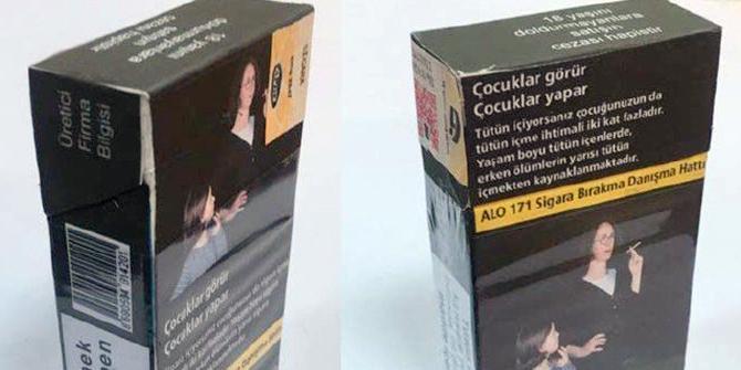 Tütün ürünleri satışında 'tek paket' dönemi yarın başlıyor