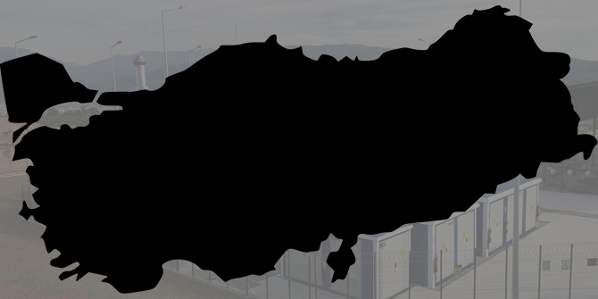 Türkiye'nin havası en kirli 10 şehri