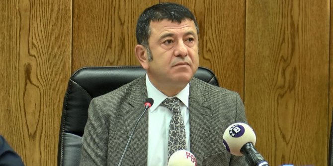 CHP'li Veli Ağbaba'dan asgari ücret talebi