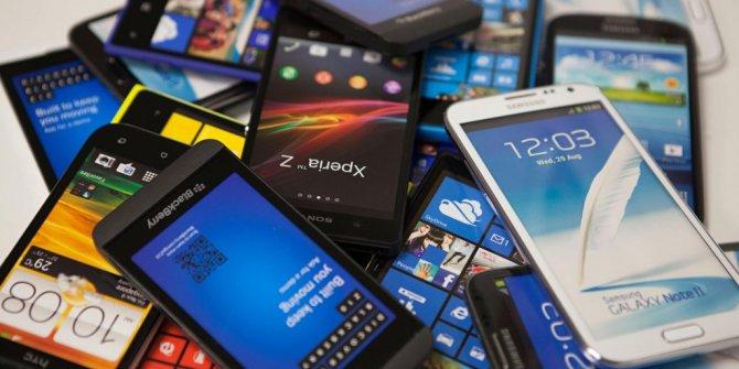 BTK 11 farklı akıllı telefon ve telsiz modelinin satışını yasakladı