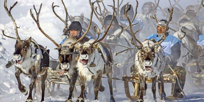 'Sibirya'dan Sevgilerle' sergisi yarın açılacak