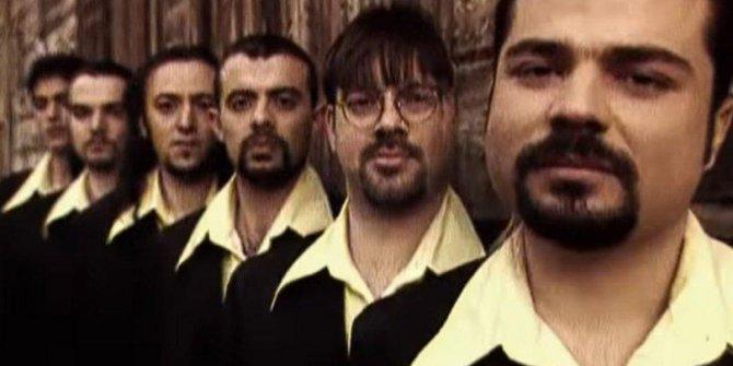 TRT'den Grup Laçin'e sansür