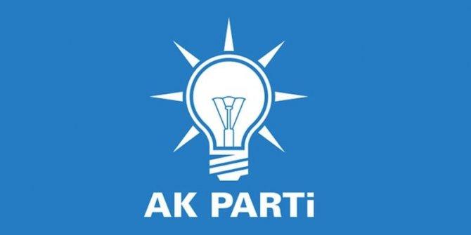 AKP'de 4 isim daha istifa etti