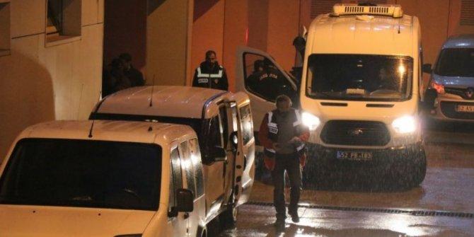 Ceren Özdemir'in katili cezaevine gönderildi