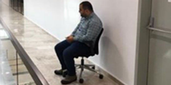 AKP'li belediyede skandal ceza!