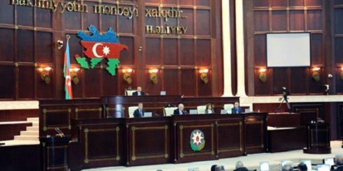 Azerbaycan 9 Şubat'ta erken seçime gidiyor