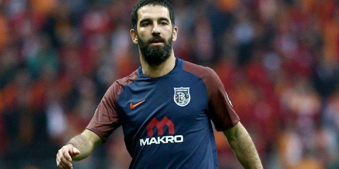 Arda Turan Galatasaray için boş mukaveleye hazır
