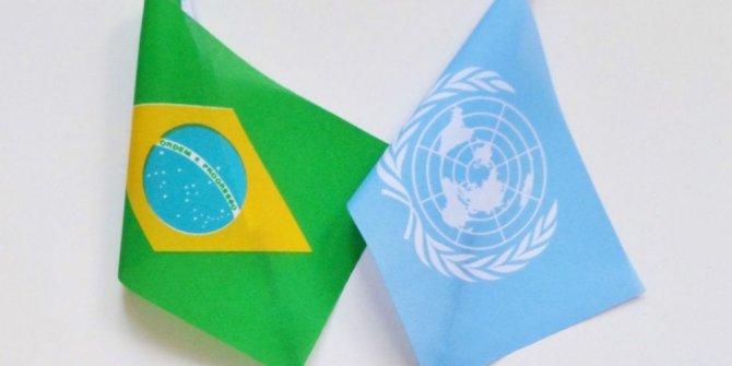 Brezilya, BM'deki oy hakkını kaybedebilir