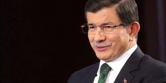 Ahmet Davutoğlu'nun yeni kitabı çıkıyor