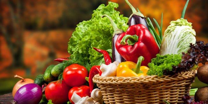 İşte kış hastalıklarını önleyici vitamin deposu besinler!