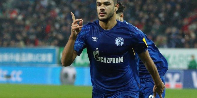 Ozan Kabak Bundesliga'da ayın 11'ine seçildi