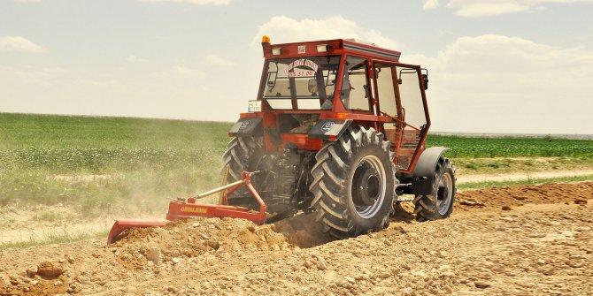 Çiftçinin yükü 48 kat arttı!
