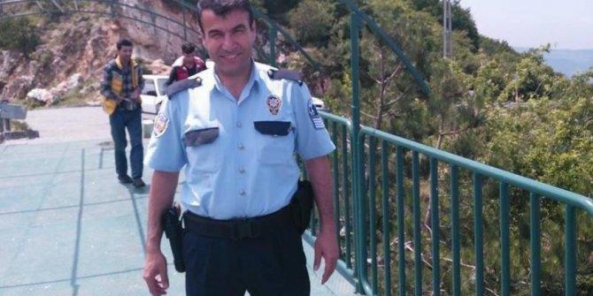 Kavgada başından vurulan polis memuru şehit oldu