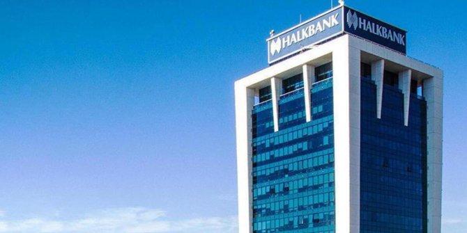Halkbank'tan ABD'deki davaya ilişkin açıklama