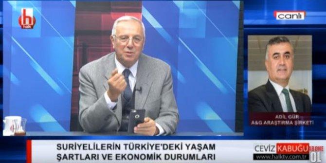 Ahmet Davutoğlu'nun partisinin adı belli oldu: Bizim Parti