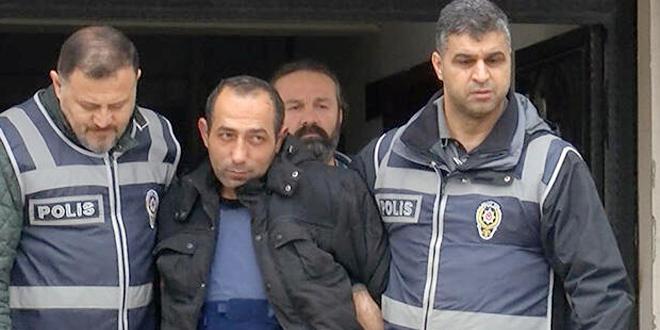 Ceren Özdemir'in katilinin 2 arkadaşı firar etti iddiası