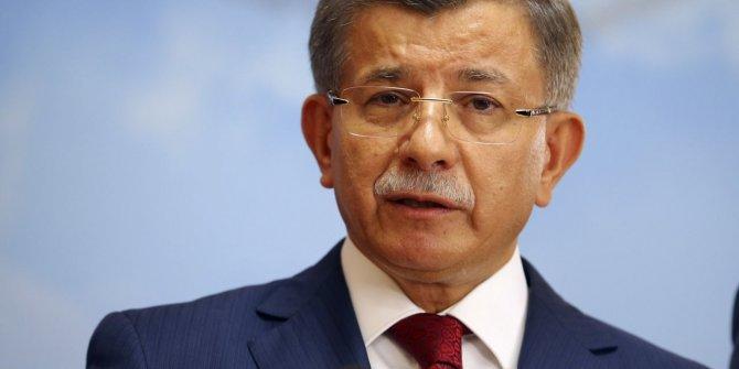MHP'li isim Ahmet Davutoğlu'nun partisine katılıyor
