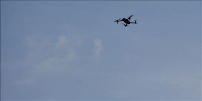"""Sivil havacılık """"drone"""" atağı!"""