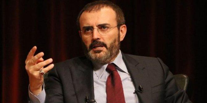 AKP'li Mahir Ünal: AB'ye, NATO'ya, BM'ye ayar verdik