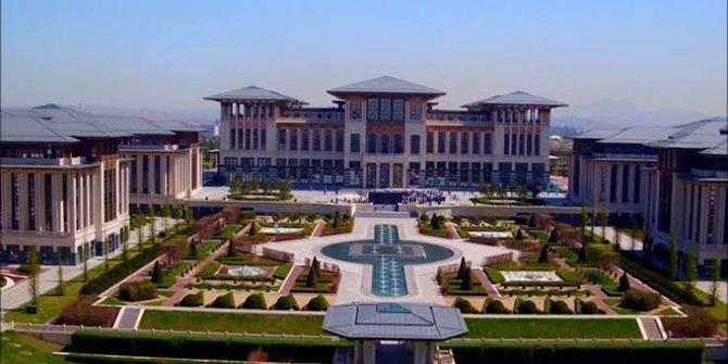 Cumhurbaşkanlığı'nın 'Yüzen sarayı' olacak!