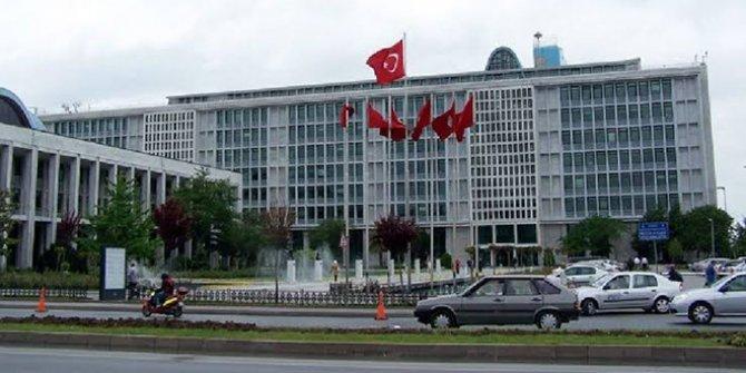 İBB'de dikkat çeken atama Eski Interpol müdürü, daire başkanı oldu!