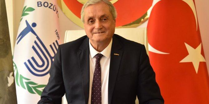 CHP'li başkan, AKP'li selefinin borcunun yüzde 70'ini ödedi