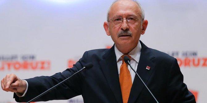 """Kılıçdaroğlu'nun """"ihanet"""" çığlığı!.."""
