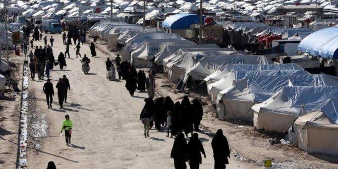 YPG kontrolündeki SDG,200 IŞİD'liyi serbest bıraktı