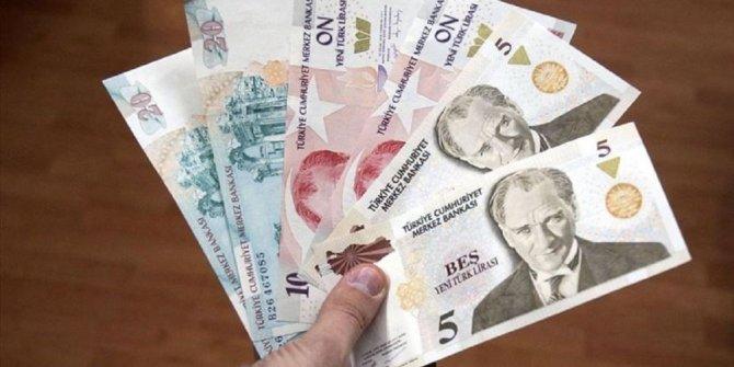 Yeni banknotların zaman aşımı süresi doluyor