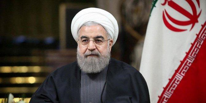 Ruhani'den ABD'ye yeşil ışık
