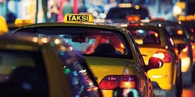 Taksicilere eğitim zorunluluğu geliyor