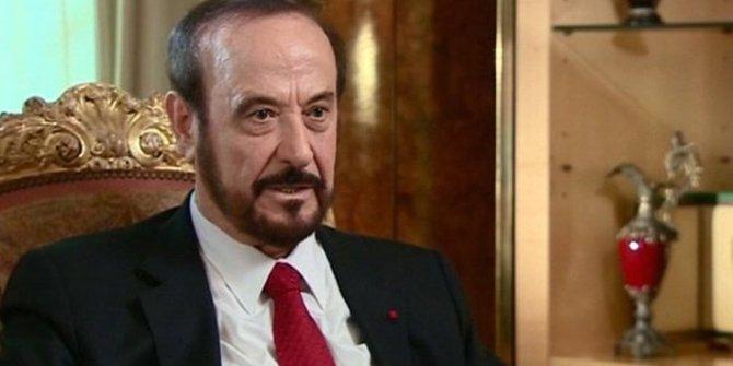 Beşar Esad'ın amcası Paris'te yargılanacak