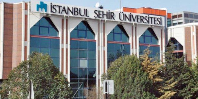 İstanbul Şehir Üniversitesi'nden Erdoğan'a cevap