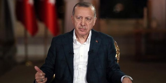 AKP'li isim: Erdoğan samimi ise...