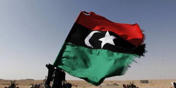 Suriye'den sonra Libya'da da kaybediyoruz