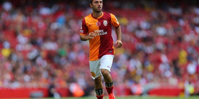 Emre Çolak Galatasaray'a dönüyor mu?
